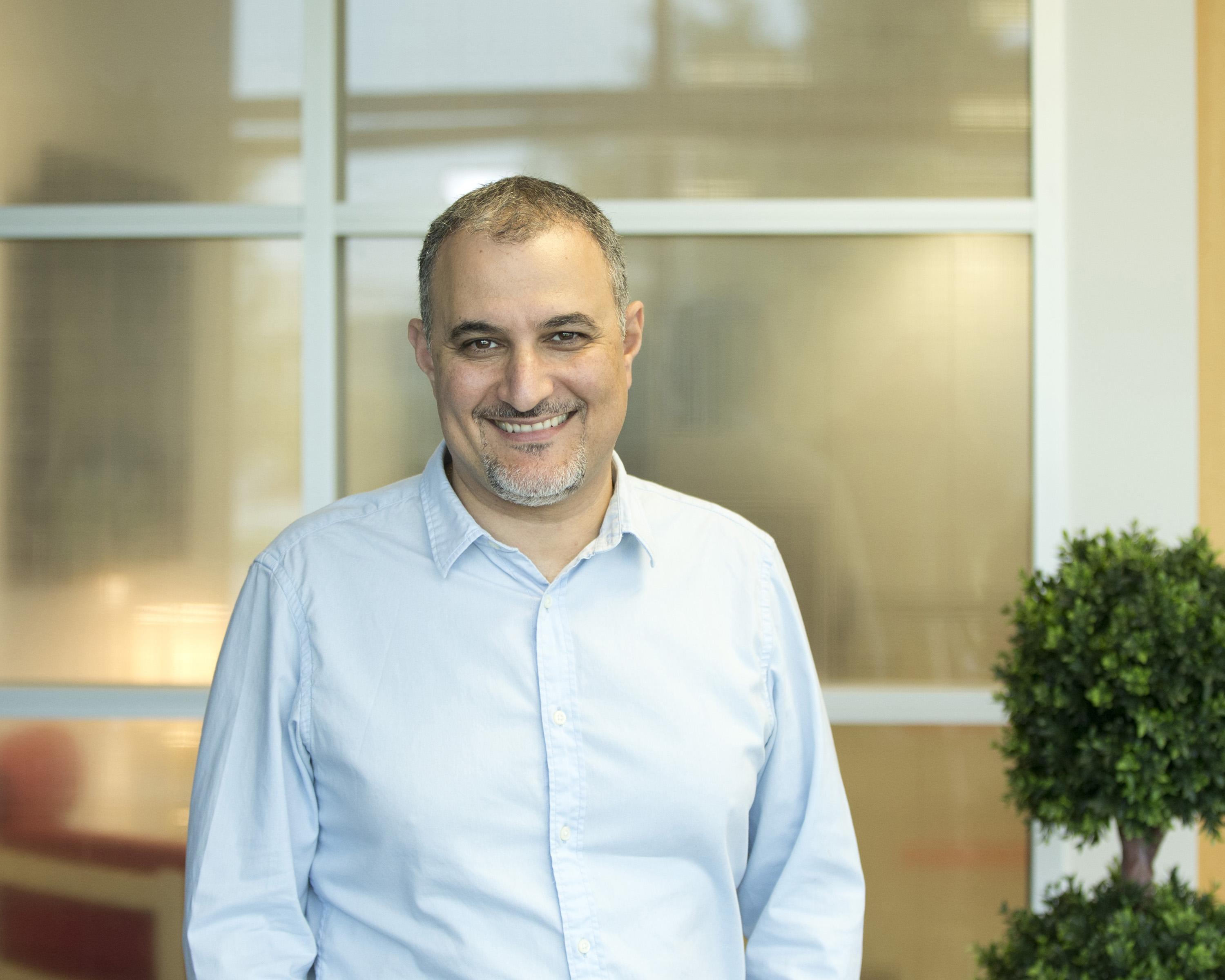 Mario Salman